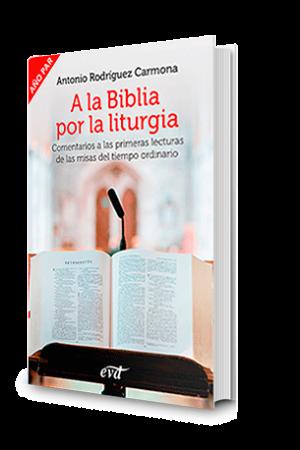 A La Biblia Por La Liturgia (Año Par). Comentarios A Las Primeras Lecturas De Las Misas Del Tiempo Ordinario