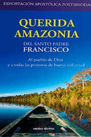 """Exhortación Apostólica Postsinodal """"Querida Amazonia"""". Al Pueblo De Dios Y A Todas Las Personas De Buena Voluntad"""