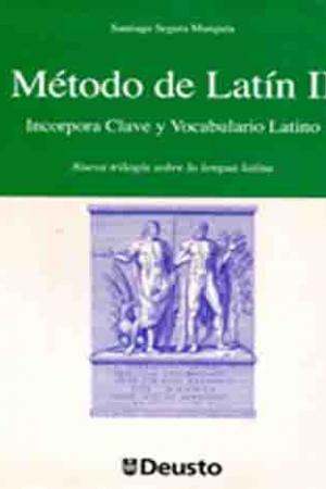 Método De Latín II. Incorpora Clave Y Vocabulario Latino